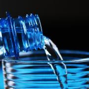 Flasche Kunststoff