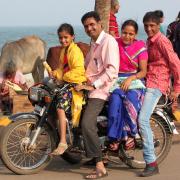 Innotec unterstützt DESWOS-Projekt für Narikurava-Familien in Indien